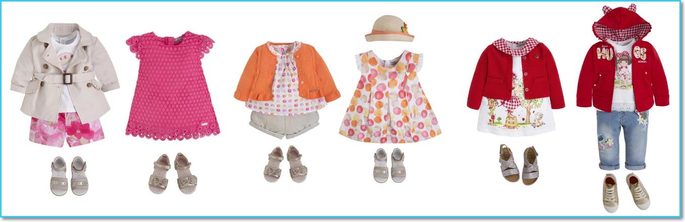 Детская одежда из испании mayoral